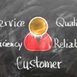 Your Social Media Presence = Your Customer Service Department